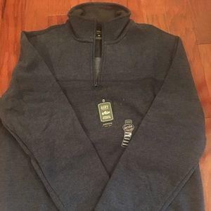 Men's medium Arrow fleece